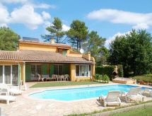 Le Luc/Le Cannet des Maures - Apartment Ferienhaus mit Pool (LCM140)