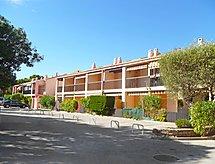 Bandol - Apartment Résidence René Cros I