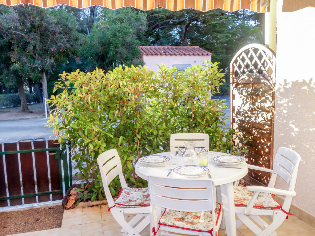 Etagenbett Rene : Ferienwohnung résidence rené cros i côte dazur