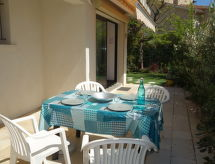 Bandol - Appartement Les Muriers