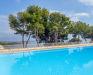 Ferienwohnung Athéna Résidence, Bandol, Sommer