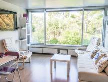 Bandol - Apartamenty Athéna Résidence