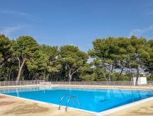 Bandol - Appartement Athéna Résidence