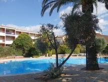 Bandol - Rekreační apartmán Hameau de Provence
