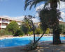Ferienwohnung Hameau de Provence, Bandol, Sommer
