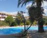 Apartamento Hameau de Provence, Bandol, Verano