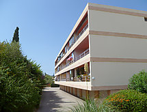 Bandol - Appartement Le Porquerolles