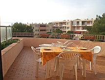 Bandol - Apartment Le Grand Vallon