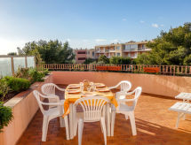Bandol - Apartment Le Grand Vallon