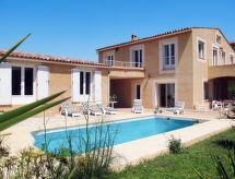 Bandol - Maison de vacances Ile-Rousse (BAN120)
