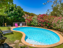 Saint Cyr sur Mer La Madrague - Vacation House Bella Luna