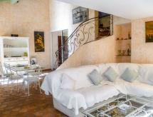 Saint Cyr/La Madrague - Ferienhaus Domaine Port d'Alon