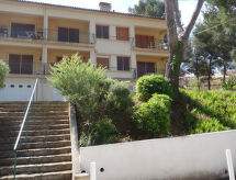 Saint Cyr sur Mer La Madrague - Appartement Les Goelands
