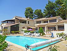 Saint Cyr sur Mer La Madrague - Ferienwohnung La Madrague d'Azur