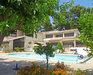 Bild 15 Aussenansicht - Ferienwohnung La Madrague d'Azur, Saint Cyr sur Mer La Madrague