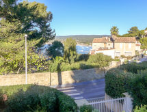 Saint Cyr sur Mer La Madrague - Appartement Le Thalassa