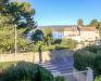 Ferienwohnung Le Thalassa, Saint Cyr sur Mer La Madrague, Sommer