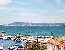 Saint Cyr sur Mer La Madrague - Ferienhaus La Corniche