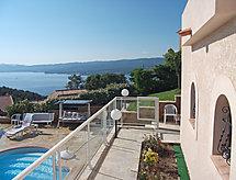 Saint Cyr sur Mer La Madrague - Ferienwohnung La Pinède
