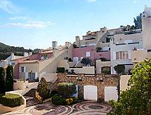 Saint Cyr sur Mer La Madrague - Apartment Hameau la Madrague