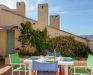 Ferienwohnung Hameau la Madrague, Saint Cyr sur Mer La Madrague, Sommer