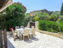 Saint Cyr sur Mer La Madrague - Apartment Les Jardins de Sinople