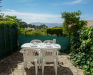 Ferienwohnung Les Aigues Marines, Saint Cyr sur Mer La Madrague, Sommer