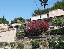 Saint Cyr sur Mer La Madrague - Apartment Hauts de la Madrague
