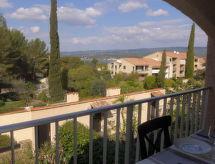 Saint Cyr sur Mer La Madrague - Appartamento Hauts de la Madrague