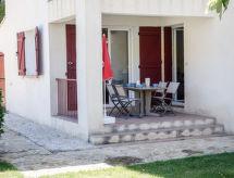 Saint Cyr sur mer Les Lecques - Rekreační apartmán Résidence Aubanel
