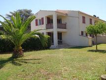 Saint Cyr sur mer Les Lecques - Apartment Résidence Aubanel