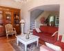 Foto 5 interior - Casa de vacaciones La Méditerranée, Saint Cyr sur mer Les Lecques