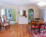 Foto 4 interior - Casa de vacaciones La Méditerranée, Saint Cyr sur mer Les Lecques