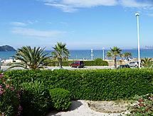 Saint Cyr sur mer Les Lecques - Rekreační apartmán La Sirene