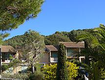 Saint Cyr sur mer Les Lecques - Ferienwohnung Les Thuyas