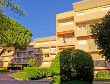 Saint Cyr sur mer Les Lecques - Apartamenty Les Vignes
