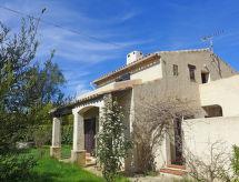 Saint Cyr sur mer Les Lecques - Apartamenty Le Caylar 2