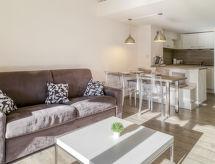 Saint Cyr sur mer Les Lecques - Appartement Résidence Le Mas de la Mer