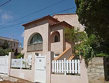 Saint Cyr sur mer Les Lecques - Ferienhaus La Plage