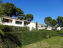 Saint Cyr sur mer Les Lecques - Appartement Jardins de la mer