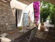 Saint Cyr sur mer Les Lecques - Ferienhaus Le Mazet