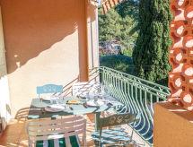 Saint Cyr sur mer Les Lecques - Appartement Les Mimosas