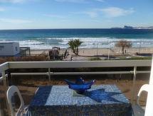 Saint Cyr sur mer Les Lecques - Appartement La Mer