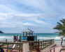 Bild 16 Aussenansicht - Ferienwohnung La Mer, Saint Cyr sur mer Les Lecques