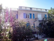 Saint Cyr sur mer Les Lecques - Appartement Les Nautiles
