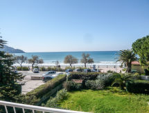 Saint Cyr sur mer Les Lecques - Ferienwohnung Les Trois A