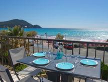 Saint Cyr sur mer Les Lecques - Appartement Solazur