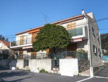 Saint Cyr sur mer Les Lecques - Apartment Le Lido