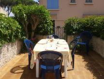 Saint Cyr sur mer Les Lecques - Appartamento Le Lido