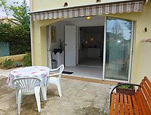 Saint Cyr sur mer Les Lecques - Rekreační apartmán Les Sycomorres